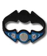 Lidun Energy Shield Bracelet (Blue)