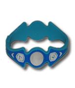 Lidun Energy Shield Bracelet (Blue/Blue)