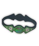 Lidun Energy Shield Bracelet (Green)