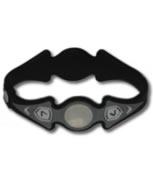 Lidun Energy Shield Bracelet (Light Grey)