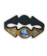 Lidun Energy Shield Bracelet (Yellow)