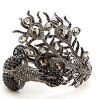 MEGHAN FABULOUS Peacock Bracelet