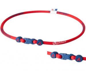 MLB: Major League Baseball Titanium Sport Necklaces