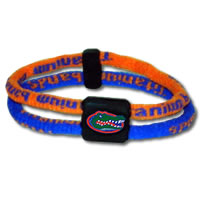 NCAA Titanium Band - Florida Gators