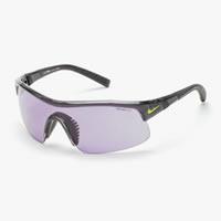 Nike Men's Golf Show X1 Pro Sunglasses in Black