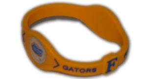 Florida Gators Power Force Energy Bracelet (Orange)