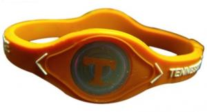 Tennessee Volunteers Power Force Energy Bracelet