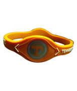 Tennessee Volunteers Power Force Energy Bracelet