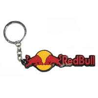 Red Bull Energy Keyring