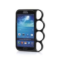 Samsung Galaxy S4 Knuckle Phone Case