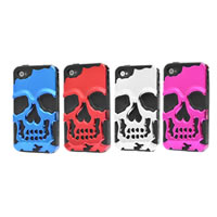 iPhone Case Rock Skull